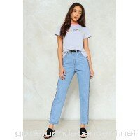 West Side Denim Jeans blue 96715 - YGGI1M5DB